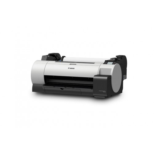"Canon ImagePROGRAF TA-20 24"" A1 Compact 5 Colour Pigment Ink Cad & Poster Colour Inkjet Printer 3659C003AA"