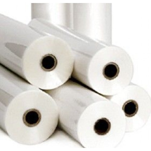 Crystal Clear Polyester Film 175 micron 1200mm x 30m Roll