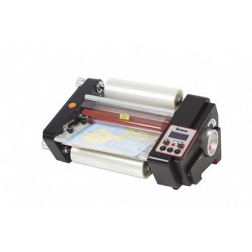 A3 Roll Fed Encapsulation Machine for Menus and Maps