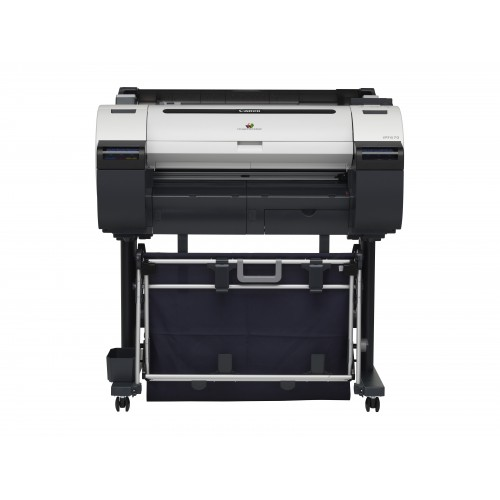"Canon IPF670 A1 24"" Colour CAD/Poster Printer with Stand 9854B003AA - Best Seller"