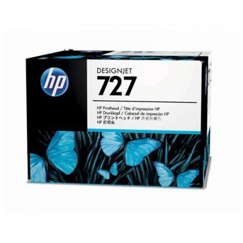 HP B3P06A No.727 Designjet Printhead