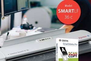 Take advantage of our Colortrac wide format scanner promotion for public sector organisations