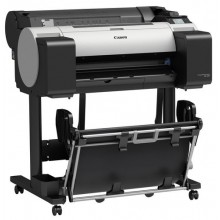 "Canon ImagePROGRAF TM-200 24"" A1 Compact Large Format Colour Inkjet Printer"