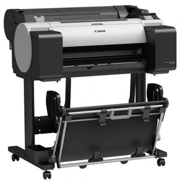 Canon Imageprograf Tm 200 24 Quot A1 Compact Large Format