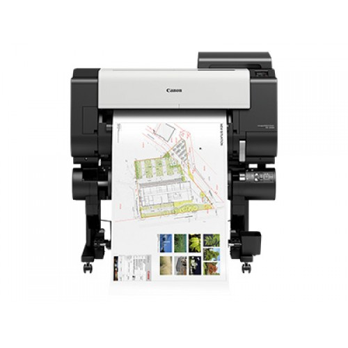 "Canon ImagePROGRAF TX-2000 24"" 610mm CAD & Poster Large Format Colour Inkjet Printer"