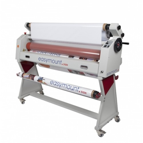Easymount Sign 1400 Cold Laminator