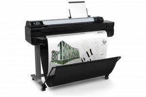 Plotter paper to fit the HP DesignJet T520 A0 36