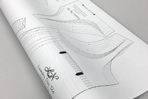 Do you have the right paper for the printing and tracing of sewing patterns?
