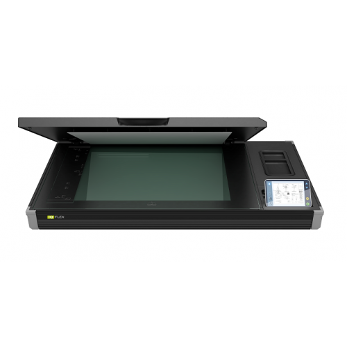 A2 Flatbed Scanner IQ FLEX  Contex - Scanner for Creativity and Careful Document Handling