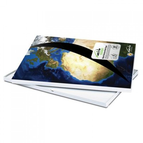 Matt Coated Inkjet Paper 230gsm A4 80 Sheets