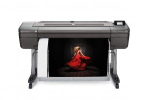 Amazing New HP Designjet Z Photo Printers