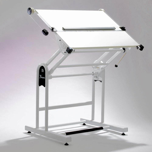 A0 Forum Drawing Board with Stand