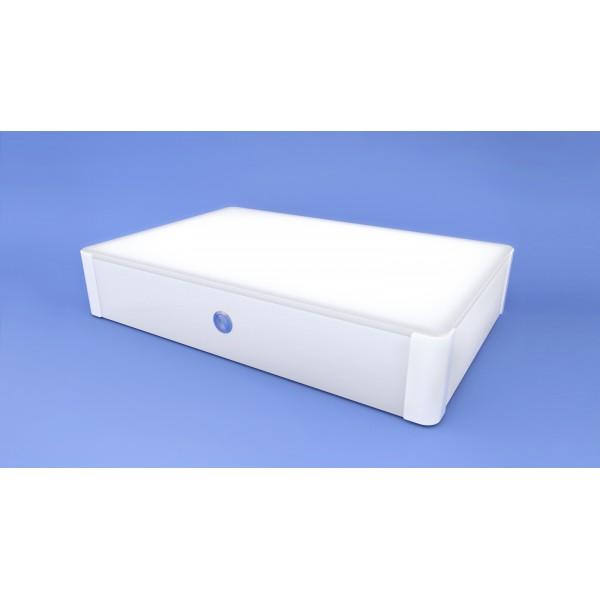 a4 led lightbox beambox prizma graphics. Black Bedroom Furniture Sets. Home Design Ideas