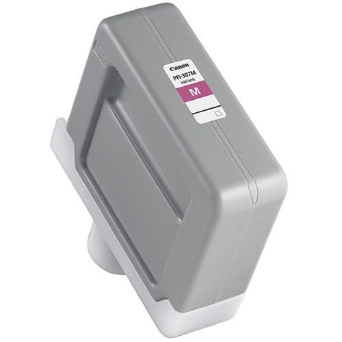 Canon PFI-307M Magenta Ink Tank 330ml for Canon iPF830 iPF840 iPF850