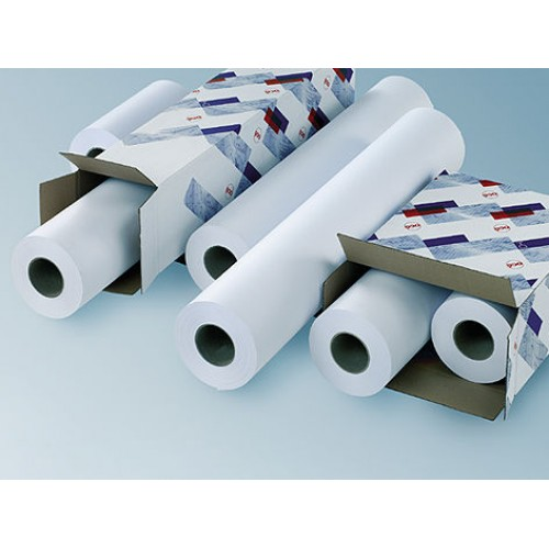 Recycled Plan Copier Plain Paper 80gsm A2/A3 420mm x 150m Roll