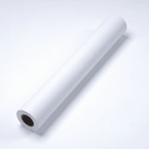 "Canon iPF670 Printer Paper Roll Matt Coated Poster Paper 180gsm A1 24"" 610mm x 45m"