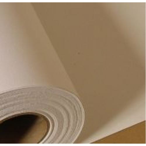 "Canvas Satin 300gsm 60"" 1524mm x 23m Roll"
