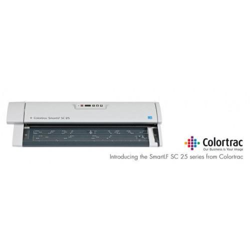 A1 Colour Scanner Colortrac SmartLFP SC25e Express Colour