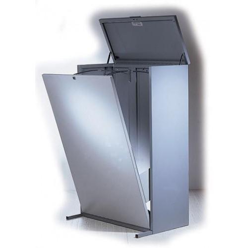 A0 Vertical Metal Planfile Cabinet Anti-Tilt