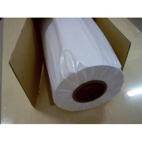 PPC Matt Poster Paper 120gsm A0 841mm x 100m Roll