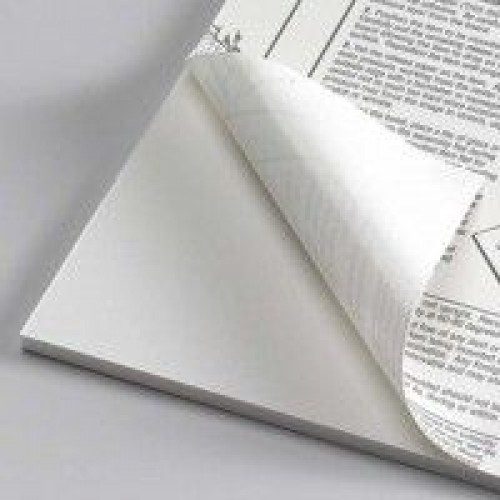 10mm Self-Adhesive Foamboard A1 Pack 5 Sheets