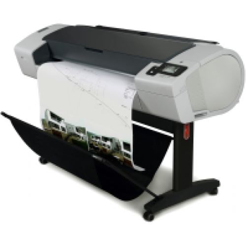 """HP T790ps A1 24"""" Plotter with Stand Special Offer CR648A"""