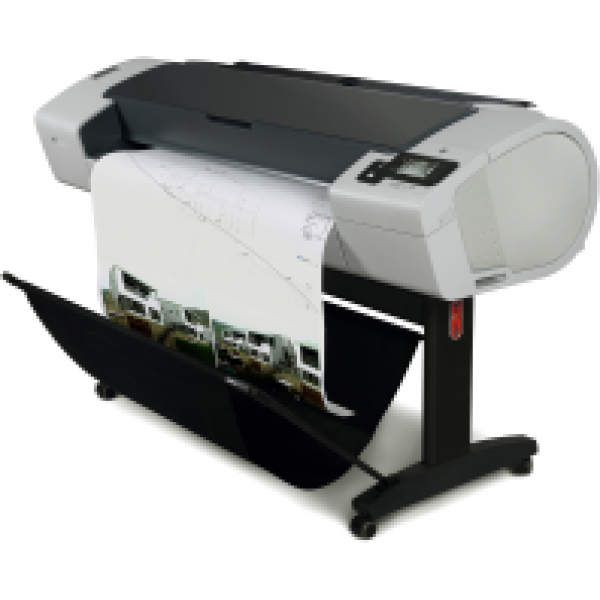 Hp T790ps A1 24 Quot Plotter Special Offer Cr648a Prizma