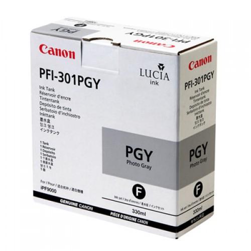 Canon Photo Grey Ink Cartridge 330ml PFI-330PGY