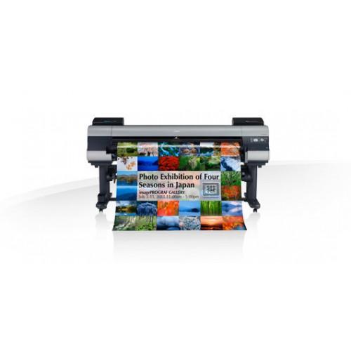 "Canon ImagePROGRAF iPF9400S 60"" 1524mm Production Photo Printer"