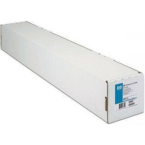 """HP C6980A Coated Inkjet Plotter Paper 90gsm A0 36"""" 914mm x 91.4m Roll"""