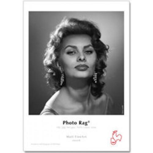 "Hahnemuhle Photo Rag Paper 1118mm 44"" x 12m Roll"