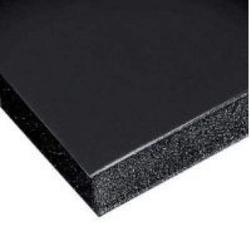 Bio Black A4  Foamboard 5mm 20 Sheets
