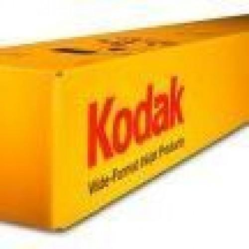 """Kodak Premium Rapid Dry Photo Gloss Paper 24"""" 610mm x 30m Roll"""
