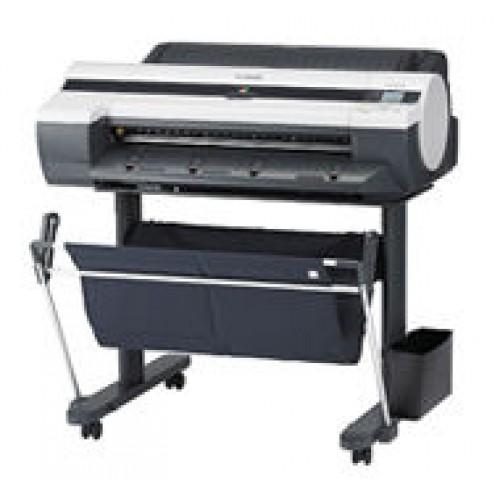 Canon IPF605 A1 Colour Printer