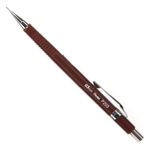 Pentel P203 0.3mm Automatic Pencil