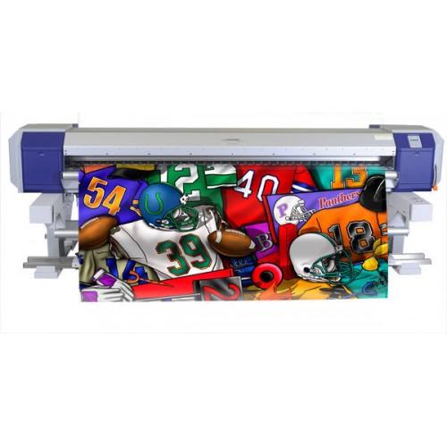 Mutoh Valuejet 2628TD  Soft Signage Solvent Printer