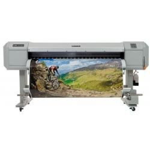 Mutoh 2638 Valuejet Dual Head 2.6m Signage Printer