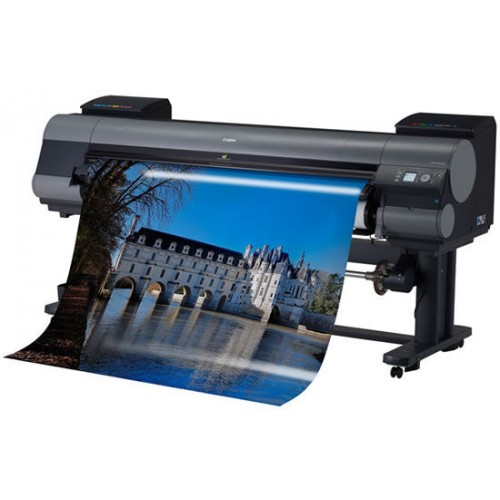 "Canon Image PROGRAF iPF8400 44"" Graphic Printer"