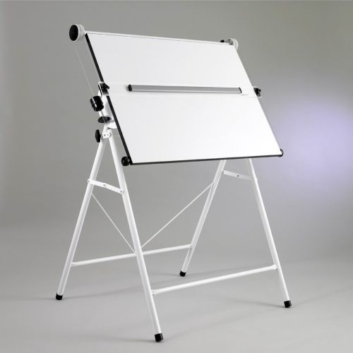 A1 Champion Drawing Board with Stand