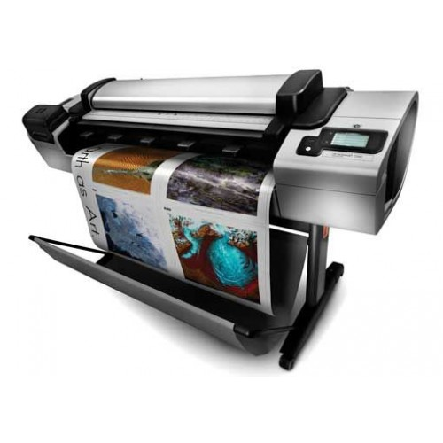 "HP Designjet T2300ps eMFP 44"" Scan Copy Printer"