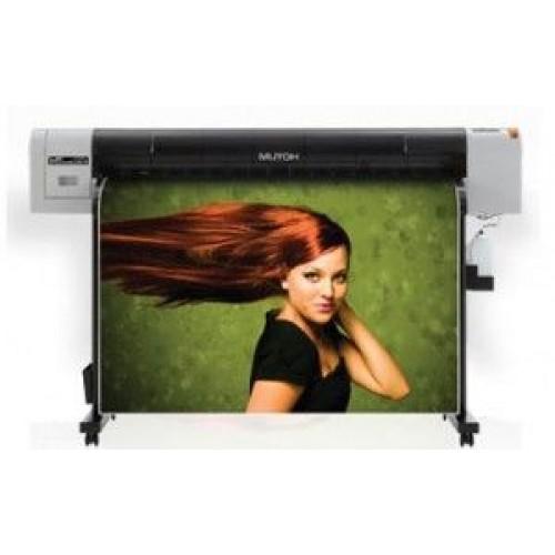 "Mutoh Valuejet 1324 54"" Eco Ultra Solvent Printer"
