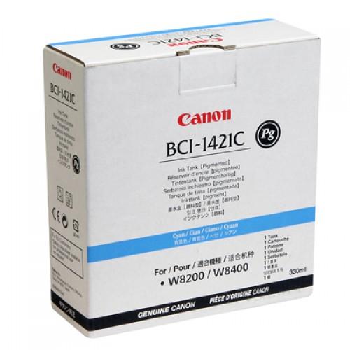 Canon BCI-1421C Cyan Ink Tank 330ml