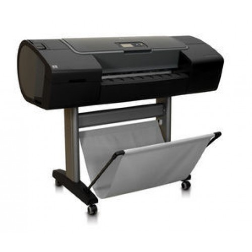 """HP Designjet Z2100 44"""" 1118mm 8 Colour Photo Printer"""