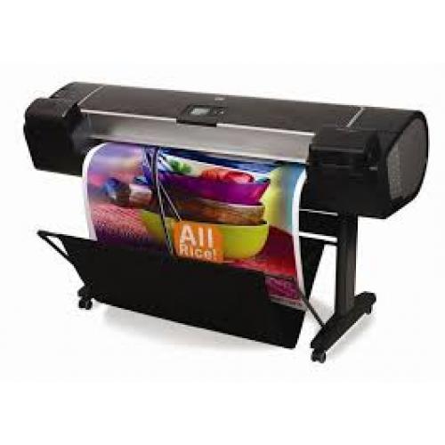 """HP Designjet Z5200 PS 44"""" 8 Colour Photo Printer CQ113A"""