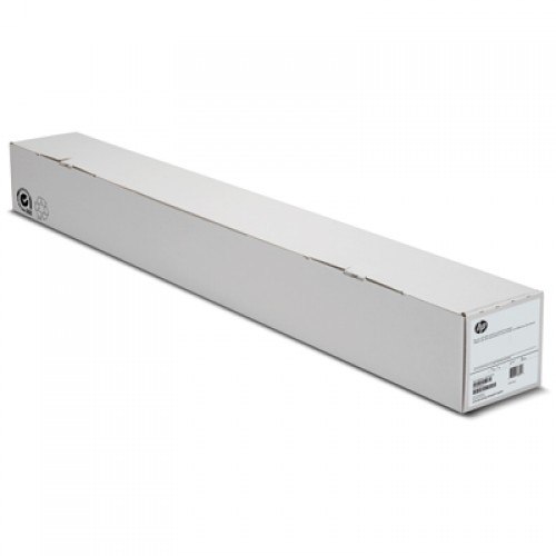 "HP C6570C Heavyweight Coated Paper 130gsm 54"" 1372mm x 30.5m Roll"