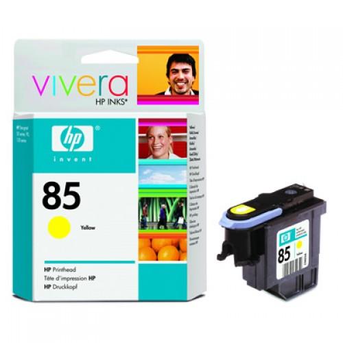 HP 85 C9422A Yellow Printhead