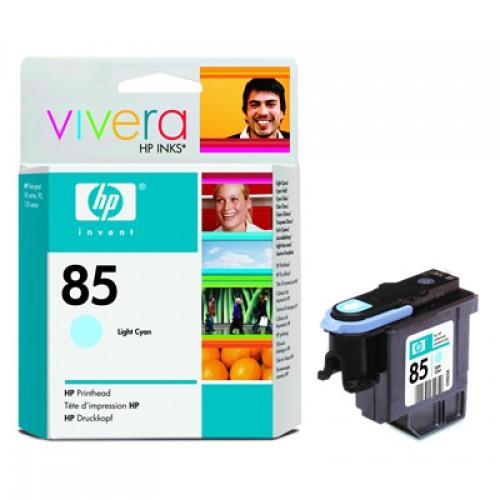 HP 85 C9423A Light Cyan Printhead