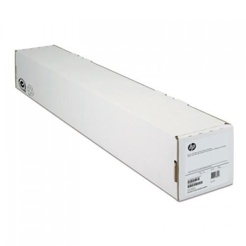 """HP Q1428B Universal Gloss Photo Paper 190gsm 42"""" 1067mm x 30.5m Roll"""