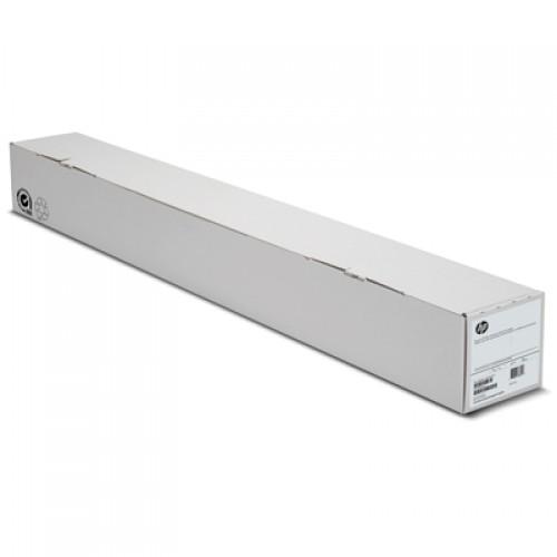 "HP Q1956A Heavyweight Coated Paper 130gsm 42"" 1067mm x 67.5m Roll"