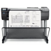 HP DesignJet T830 MFP A1 Printer Paper Rolls